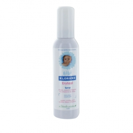 KLORANE BEBE ERYTEAL SPRAY REPARATEUR 75 ML