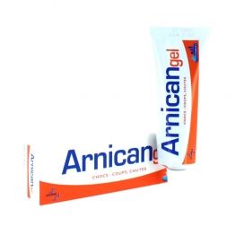 ARNICAN COUPS BOSSES CONTUSIONS GEL 50G