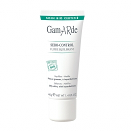 GAMARDE SEBO-CONTROL FLUIDE EQUILIBRANT 40G