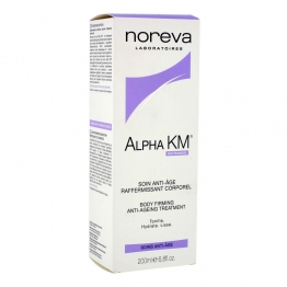 NOREVA ALPHA KM SOIN ANTI-AGE RAFFERMISSANT CORPOREL 200ML