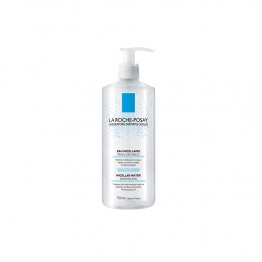 LA ROCHE-POSAY SOLUTION MICELLAIRE PHYSIOLOGIQUE 750 ML
