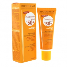 BIODERMA PHOTODERM AQUA FLUIDE SPF50+ 40 ML