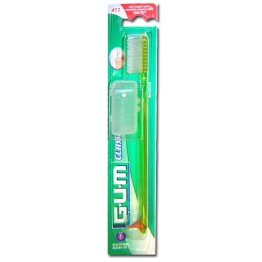 GUM BROSSE A DENTS CLASSIC SOUPLE REGULAR 411