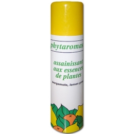 PHYTAROMASOL ASSAINISSANT BERGAMOTE LEMON GRASS 250ML