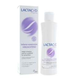 LACTACYD SOIN INTIME APAISANT 250 ML