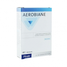AEROBIANE COMPLEMENT ALIMENTAIRE 30 GELULES