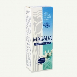 MASSADA CREME LEGERE 50ML