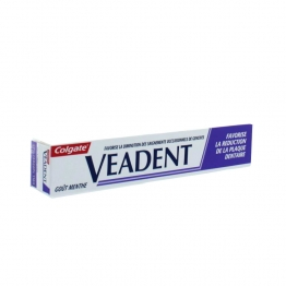 COLGATE VEADENT DENTIFRICE GOUT MENTHE 75 ML