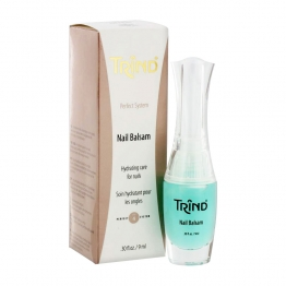 TRIND PERFECT SYSTEM NAIL BALSAM (ETAPE 4) HYDRATANT ONGLES 9ML