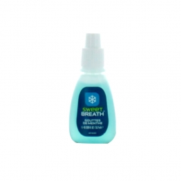 SWEET BREATH GOUTTES DE MENTHE 3.7ML
