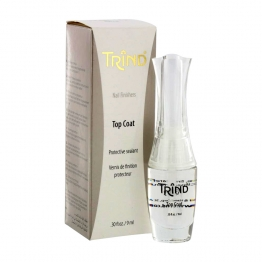 TRIND NAIL FINISHERS TOP COAT VERNIS DE FINITION