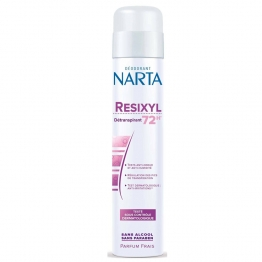NARTA RESIXYL DEODORANT SPRAY 72H 200ML