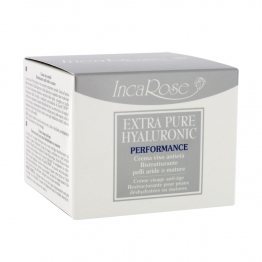 INCAROSE EXTRA PURE HYALURONIQUE PERFORMANCE 50ML
