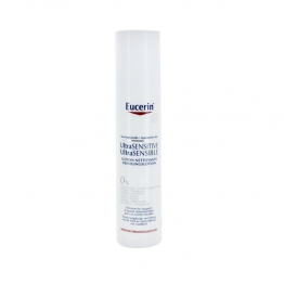 EUCERIN ULTRA SENSIBLE LOTION NETTOYANTE 100 ML