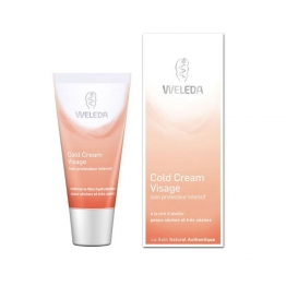WELEDA COLD CREAM VISAGE 30ML