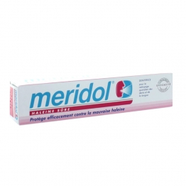 MERIDOL DENTIFRICE HALEINE SURE 75 ML