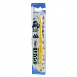 GUM BROSSE A DENT BABY 0-2 ANS