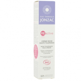 NATESSANCE JONZAC CREME RICHE HAUTE TOLERANCE 40ML