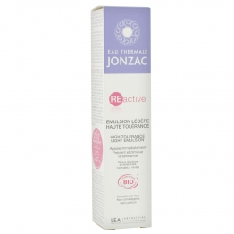 NATESSANCE JONZAC  EMULSION LEGERE HAUTE TOLERANCE 40ML