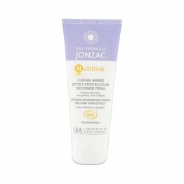 JONZAC CREME MAINS SECONDE PEAU 50ML