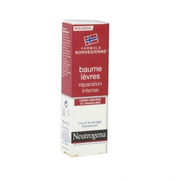 NEUTROGENA BAUME LEVRES REPARATION INTENSE 15ML