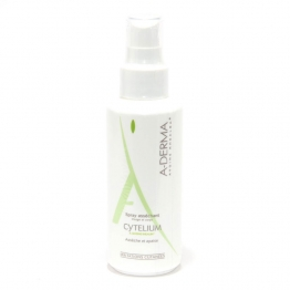 A-DERMA CYTELIUM SPRAY ASSECHANT 100ML