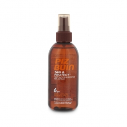 PIZ BUIN TAN AND PROTECT SPF6 150ML