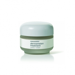 DERMAMELEN TREATMENT CREME VISAGE 30ML