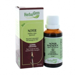 HERBALGEM BIO NOYER 30ML
