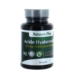 NATURE'S ACIDE HYALURONIQUE 155MG 30 COMPRIMES