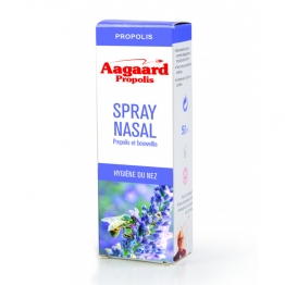 AAGAARD PROPOLIS SPRAY NASAL 15ML