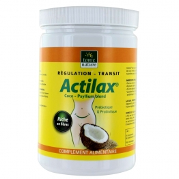 TONIC NATURE ACTILAX REGULATION-TRANSIT 300 G