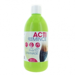 ADP ACTI MINCE PHYTO DRAINAGE 500ML