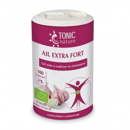 AIL EXTRA FORT 100 CAPSULES TONIC NATURE