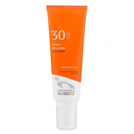 ALGAMARIS SPRAY SOLAIRE SPF30 BIO 125ML