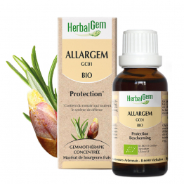 Allargem Bio Protection 30ml Herbalgem