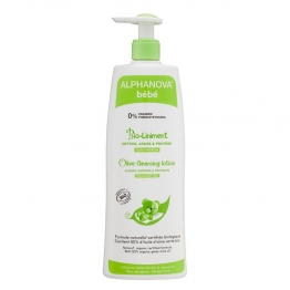 ALPHANOVA BEBE BIO-LINIMENT BIO 500ML