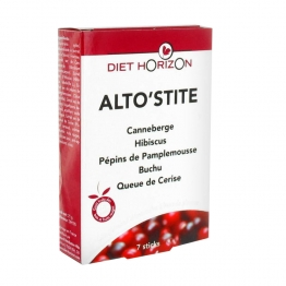 DIET HORIZON ALTO'STITE BOITE DE 7 STICKS