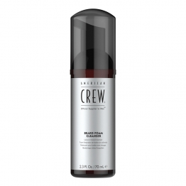 AMERICAN CREW BEARD FOAM CLEANSER 75ML