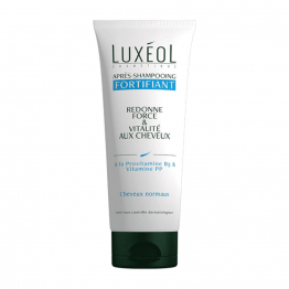 APRES SHAMPOOING FORTIFIANT 200ML CHEVEUX NORMAUX LUXEOL