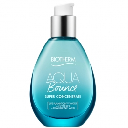 AQUA BOUNCE SUPER CONCENTRATE 50ML BIOTHERM