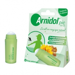 ARNIDOL PIC ROLL-ON 15G