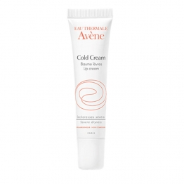 AVENE COLD CREAM BAUME LEVRES SECHERESSES SEVERES 15ML