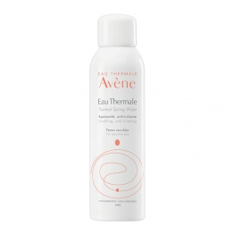 AVENE EAU THERMALE EN SPRAY APAISANTE ET ANTI-IRRITANTE PEAUX SENSIBLES 50ML