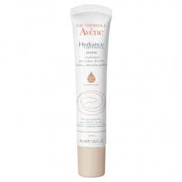 AVENE HYDRANCE OPTIMALE LEGERE PERFECTEUR DE TEINT PEAUX NORMALES A MIXTES SPF30 40ML