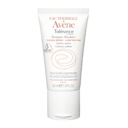AVENE TOLERANCE EXTREME EMULSION TEXTURE LEGERE PEAUX SENSIBLES 50ML