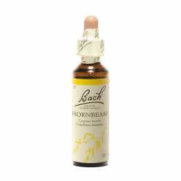 BACH ORIGINAL N°17 HORNBEAM 20ML