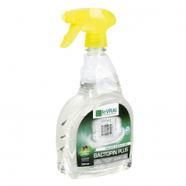 Bactoplin Plus Spray surfaces 750ml Gilbert