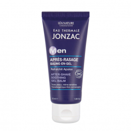 BAUME EN GEL APRES-RASAGE BIO 50ML MEN JONZAC