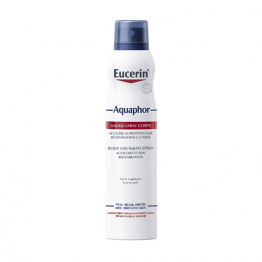 Baume en spray pour le corps 250ml Aquaphor Eucerin